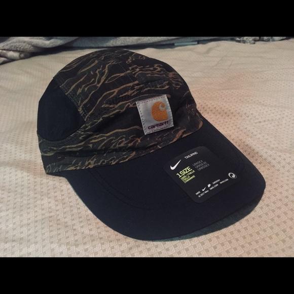 2073e43238 Nike x Carhartt Tailwind Hat. M_5c612edb9539f7b83da895ca